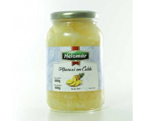 Abacaxi em Calda Helomar 600g