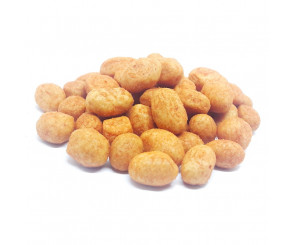 Amendoim Crocante Churrasco Santa Helena a Granel