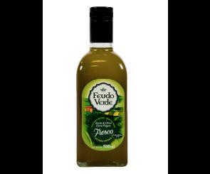 Azeite Espanhol Extra Virgem Feudo Verde 500ml