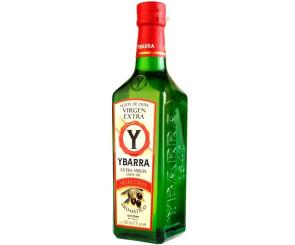 Azeite Espanhol Ybarra Aromatico 500ml