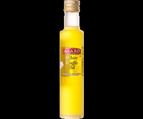 Azeite Italiano Trufa Branca Extra Virgem Asaro 250ml