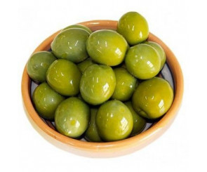 Azeitona Verde Gordal 60/80 Granel