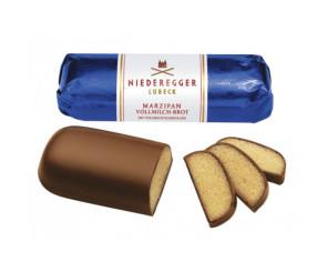 Baguete Marzipan Niederegger Ao Leite 125g