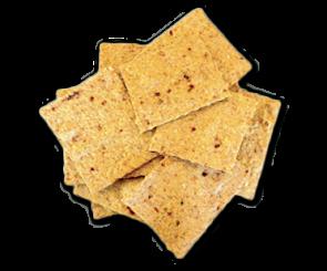 Biscoito de Linhaça e Cebola a Granel