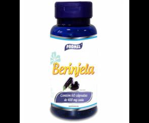 Cápsula de Berinjela Promel 60cp