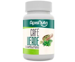 Cápsula de Café Verde Apisnutri 90cp