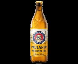 Cerveja Alemã Paulaner Münchner Hell 500ML