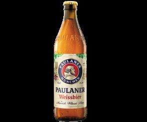 Cerveja Alemã Paulaner Weissbier 330ML