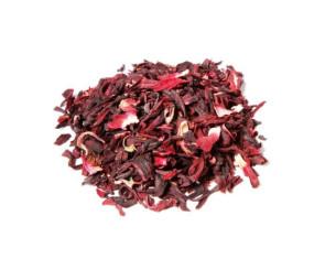 Chá Flor de Hibisco a Granel