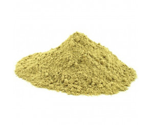 Chá Verde com Gengibre Solúvel Granel
