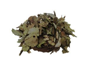 Chá Verde em Folhas a Granel