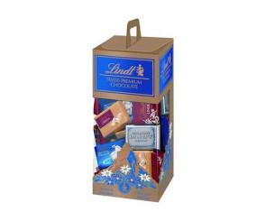 Chocolates Lindt Sortidos (350g)