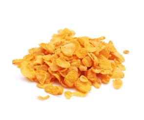 Corn Flakes Sabor Leite Condensado a Granel
