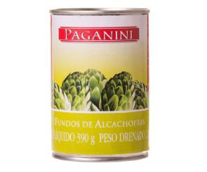 Fundo de Alcachofra Paganini 210g