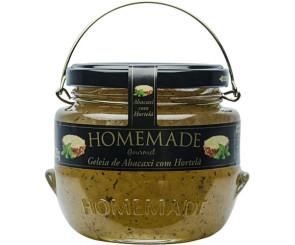 Geleia Premium Abacaxi com Hortelã Homemade 320g