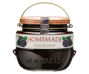 Geleia Premium Amora Homemade 320g