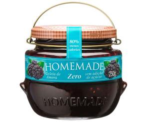 Geleia Premium Amora Zero Homemade 250g