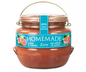 Geleia Premium Goiaba Zero Homemade 250g