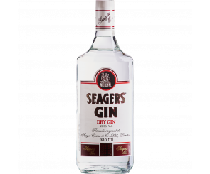 Gin Seagers Dry London 980ml