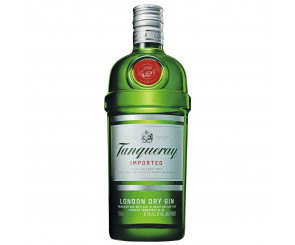 Gin Tanqueray Dry London 750ml