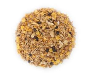 Granola Castanha do Pará Granuta a Granel