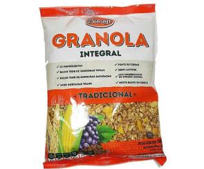 Granola Integral Tradicional Biosoft 500g