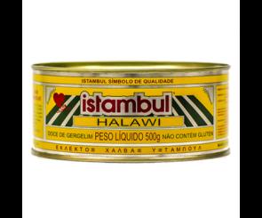 Halawi Tradicional Istambul 500g