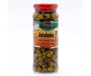 Jurubeba D`Horta 310g