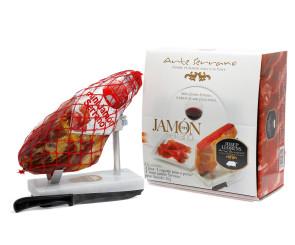 Kit Presunto Serrano Mini Jamon Josep Llorens 1Kg