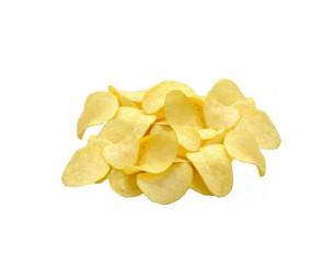 Mandioca Chips a Granel