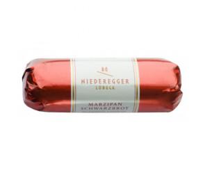 Marzipan Coberto com Chocolate Niederegger 125g