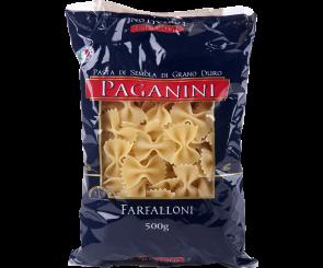 Massa Farfalloni 500g Paganini