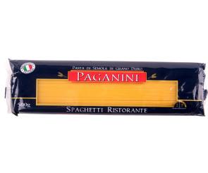 Massa Spaghetti Ristorante 500g Paganini