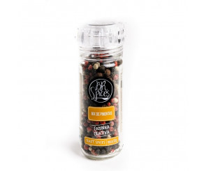 Moedor Mix de Pimentas BR Spices 50g