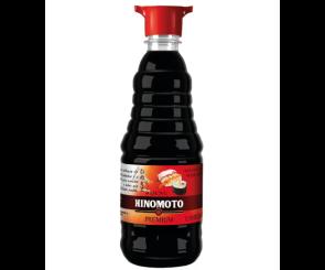 Molho Shoyu Premium Hinomoto 500ml