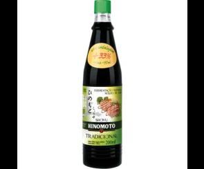 Molho Shoyu Tradicional Hinomoto 200ml