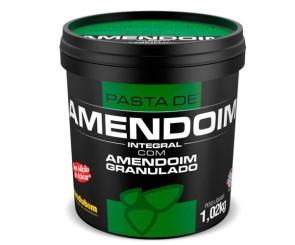 Pasta de Amendoim Granulado Mandubim 1kg