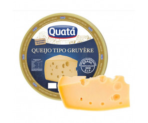 Queijo Gruyere Quatá