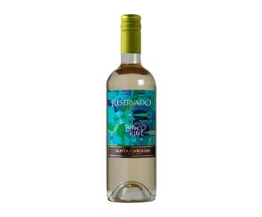 Vinho Santa Carolina Reservado Branco Suave 750ml
