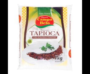 Tapioca Campo Belo 1kg