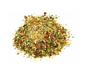 Tempero Garlic Pepper Zero Glutamato Granel