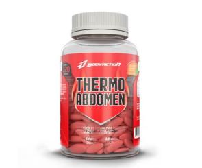 Thermo Abdomen Bodyaction 120cp
