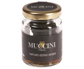 Trufa Negra inteira Muccini 50g
