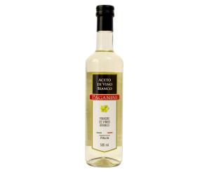 Vinagre de Vinho Branco Paganini 500ml