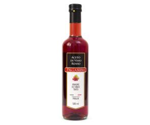 Vinagre de Vinho Tinto Paganini 500ml