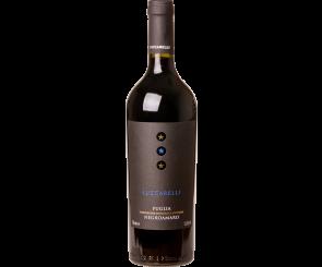 Vinho Luccarelli Negroamaro Puglia IGP 750ml