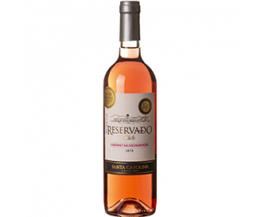 Vinho Santa Carolina Reservado Rosé 750ml